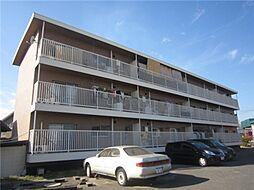新倉敷マンション C[103号室]の外観