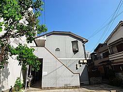 メゾン東須磨[2階]の外観