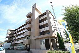愛知県岩倉市東町藤塚の賃貸マンションの外観