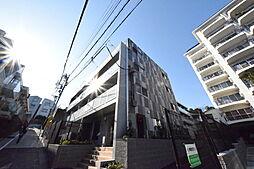 都営浅草線 泉岳寺駅 徒歩6分の賃貸マンション