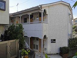 国分寺グリーンフラッツ[2階]の外観