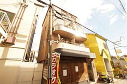 グローリィ岡村[3階]の外観