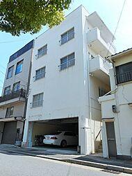 野田ビル[4階]の外観