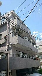 東京メトロ南北線 白金高輪駅 徒歩6分の賃貸マンション