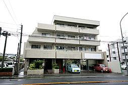 ダイアパレス飯倉[103号室]の外観