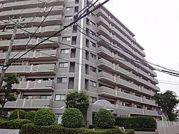 コスモ南福岡ウィングガーデン[408号室]の外観