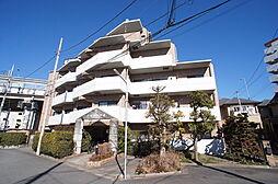 パルクアサオ[2階]の外観