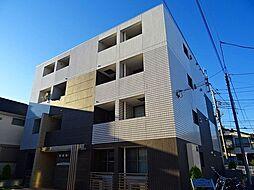 JR青梅線 福生駅 徒歩15分の賃貸マンション
