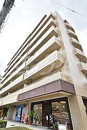 大阪モノレール本線 宇野辺駅 徒歩17分の賃貸マンション