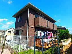 [一戸建] 神奈川県川崎市麻生区はるひ野3丁目 の賃貸【/】の外観