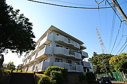 デューク榎が丘I[3階]の外観
