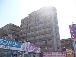 スイートピーヒルTK[8階]の外観