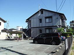 セジュ−ル坂井1[203号室]の外観