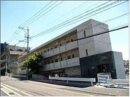 長崎県長崎市愛宕3丁目の賃貸マンションの外観