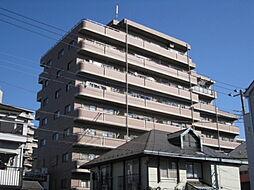 オークヴィラージュ141[8階]の外観