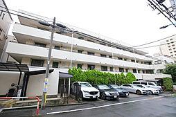 JR山手線 高田馬場駅 徒歩8分の賃貸マンション
