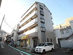 長崎県長崎市曙町の賃貸マンションの外観