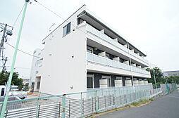 リブリ・FEEL−M湘南VII[3階]の外観