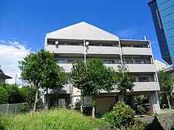 メゾン北鎌倉[307号室]の外観