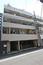 ライオンズマンション川崎第6[0203号室]の外観