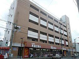 【敷金礼金0円!】飯倉ビル