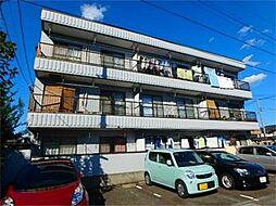 橋本フラワーマンション[103号室]の外観