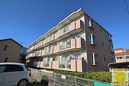 ガーデンタウン本中山[301号室]の外観