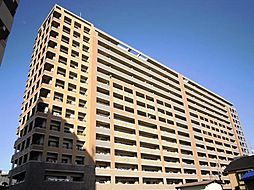 アンピール香椎駅前[14階]の外観