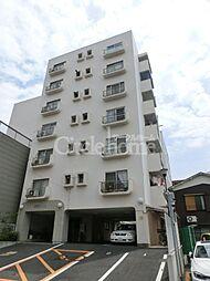 横浜ハイツ[2階]の外観