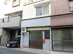 [テラスハウス] 東京都三鷹市中原4丁目 の賃貸【/】の外観