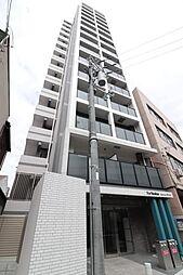 阪神なんば線 九条駅 徒歩9分の賃貸マンション