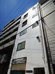 千鳥橋第2佐藤ビル[3階]の外観