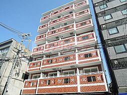 リバーライズ東小橋II[3階]の外観