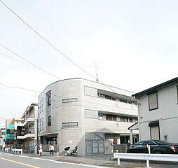 金子ビル川崎[3階]の外観