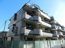 EXE吉祥寺[1階]の外観