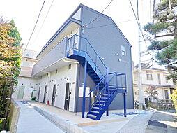 AZEST-RENT中野島2