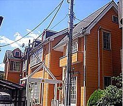 埼玉県さいたま市大宮区北袋町1丁目の賃貸アパートの外観