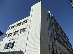 中村橋サンパレス[4階]の外観