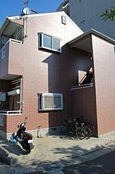 サクセス南福岡[106号室]の外観