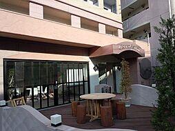 ダイナコートグランドエスタディオ[316号室]の外観