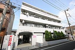 エトワール暁町[1階]の外観