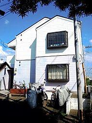 スカイハイツ井尻[203号室]の外観