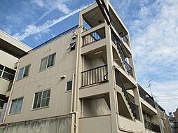 栄孝ハイツ[3階]の外観