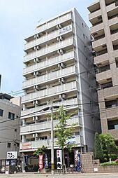 ビブロス[3階]の外観
