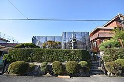 [一戸建] 大阪府枚方市東香里2丁目 の賃貸【/】の外観