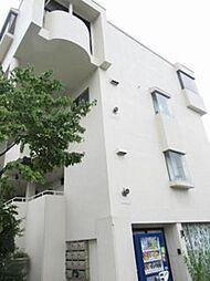 シャンドフルールメゾントミオカ[3階]の外観