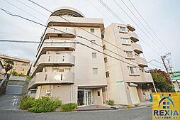 TAKANOビル[2階]の外観