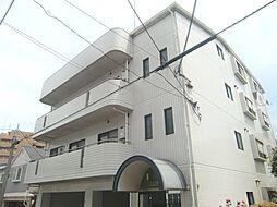 兵庫県神戸市灘区灘南通5丁目の賃貸マンションの外観