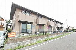 [テラスハウス] 東京都日野市旭が丘2丁目 の賃貸【/】の外観