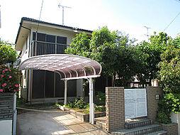 [一戸建] 神奈川県横浜市栄区公田町 の賃貸【/】の外観
